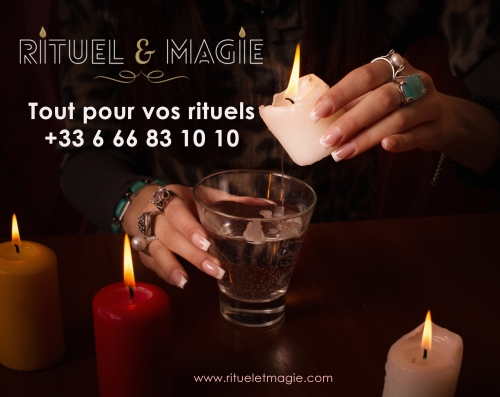 rituel, rituel de magie blanche, rituel et magie